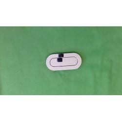 Sauna door handle TRIS Ideal Standard
