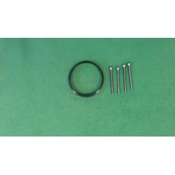 Set of seals with screws Ideal Standard Archimodule