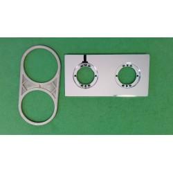 Ideal Standard Archimodule 2-hole rosette A1505AA