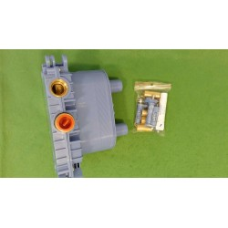 Concealed mounting body Ideal Standard Archimodule A1500NU