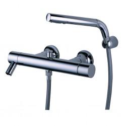 Bath wall faucet Ideal Standard Alfiere N9787AA