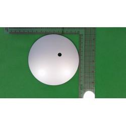 Bath siphon cover K7818AD Ideal Standard