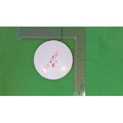 Ideal Standard shower tray siphon cover