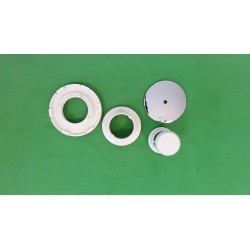 Drain with magnetic plug Connect T001079NU Ideal Standard