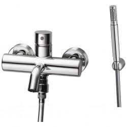 Bath wall faucet Ideal Standard Ceramix Style A3683AA