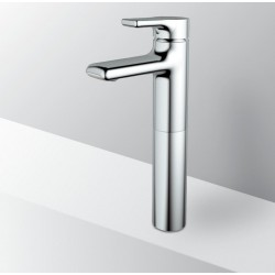 Washbasin faucet with high outlet Ideal Standard Attitude A4600AA