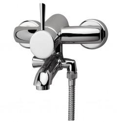 Bath wall faucet Ideal Standard Ipnos A8209AA