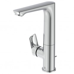 Washbasin faucet with swivel outlet Ideal Standard Connect AIR A7020AA