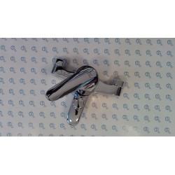 Bath wall faucet Ideal Standard Slimline A2300AA