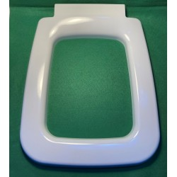 Toilet seat - seat only, T663801 Ventuno Ideal Standard