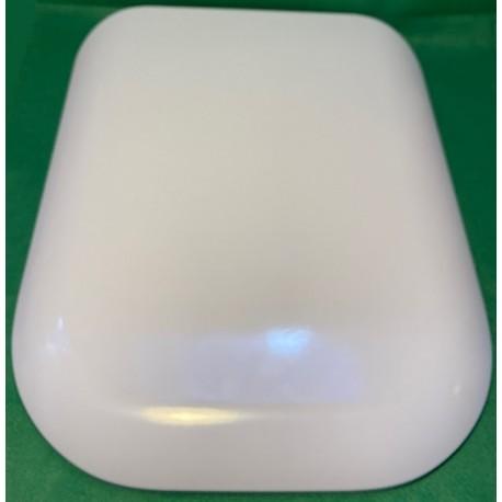 Sliding seat - lid only, Tonic II K706501 Ideal Standard