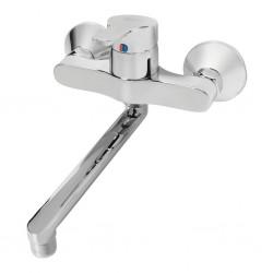 Kitchen wall faucet Ideal Standard Slimline ll B8599AA