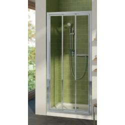 Sliding doors Connect 100 T9871EO Ideal Standard