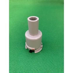 Transition part of the Archimodule thermostat A860840NU Ideal Standard