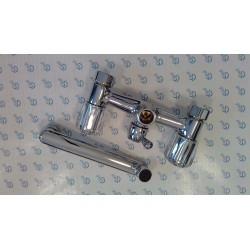 Vidima Rosica B1145AA Ideal Standard