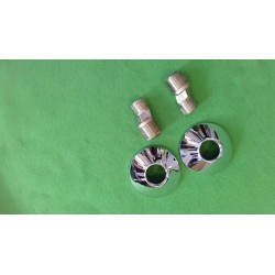 Rosette with tray A950023AA Ideal Standard