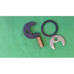 Mounting kit A963144NU Ideal Standard