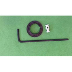 Mounting kit A951694NU Ideal Standard