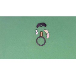 Mounting kit A951549 Ideal Standard
